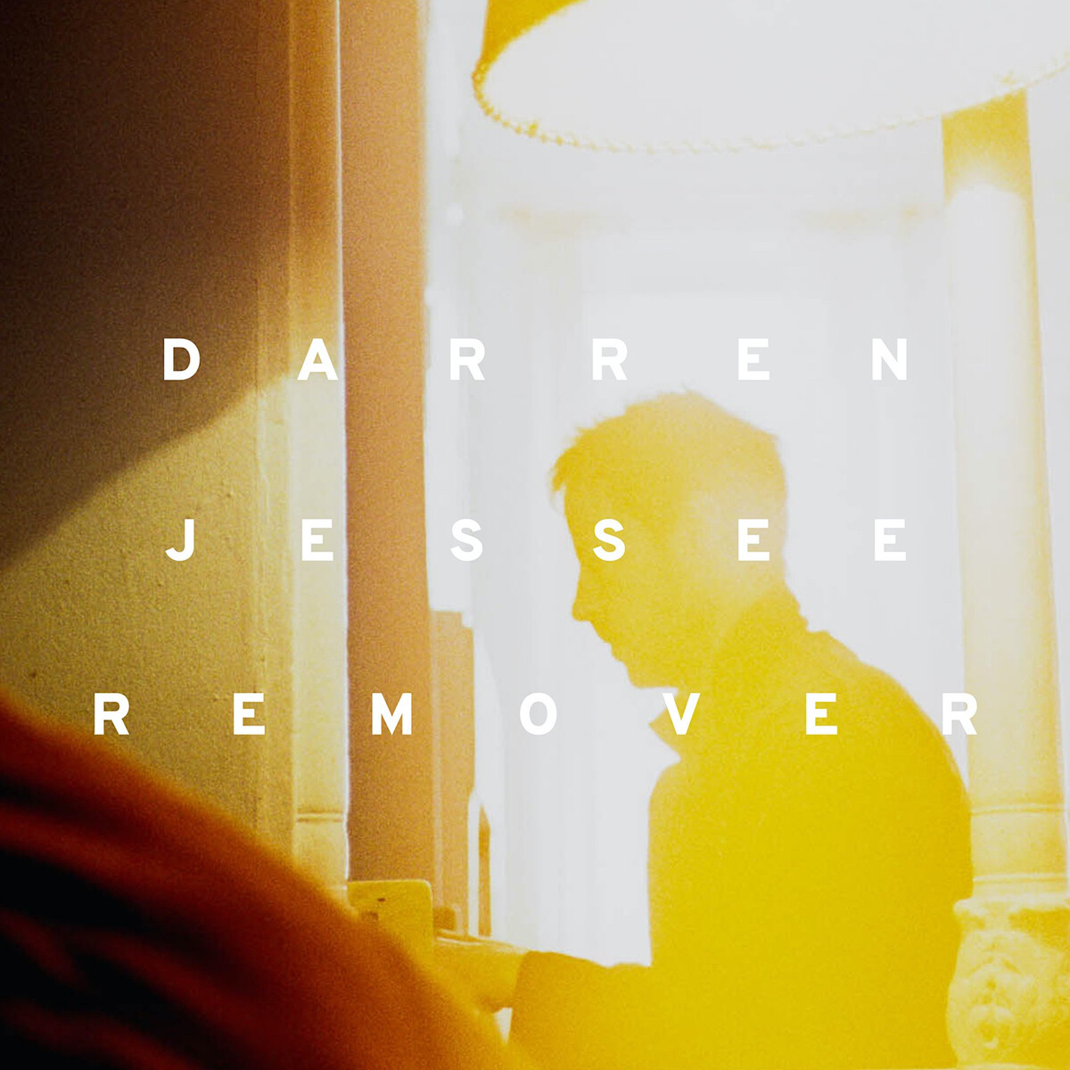 Remover by Darren Jesse