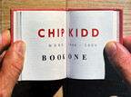 Chip Kidd: Book One