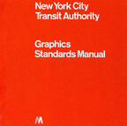 New York City Transit Authority: Graphic Standards Manual