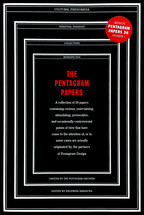 The Pentagram Papers: 36