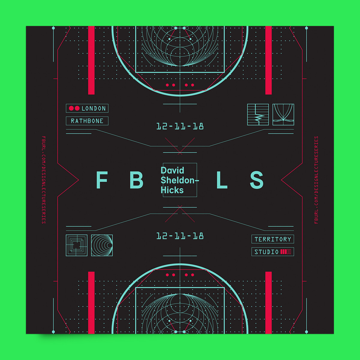 FBDLS - David Hicks